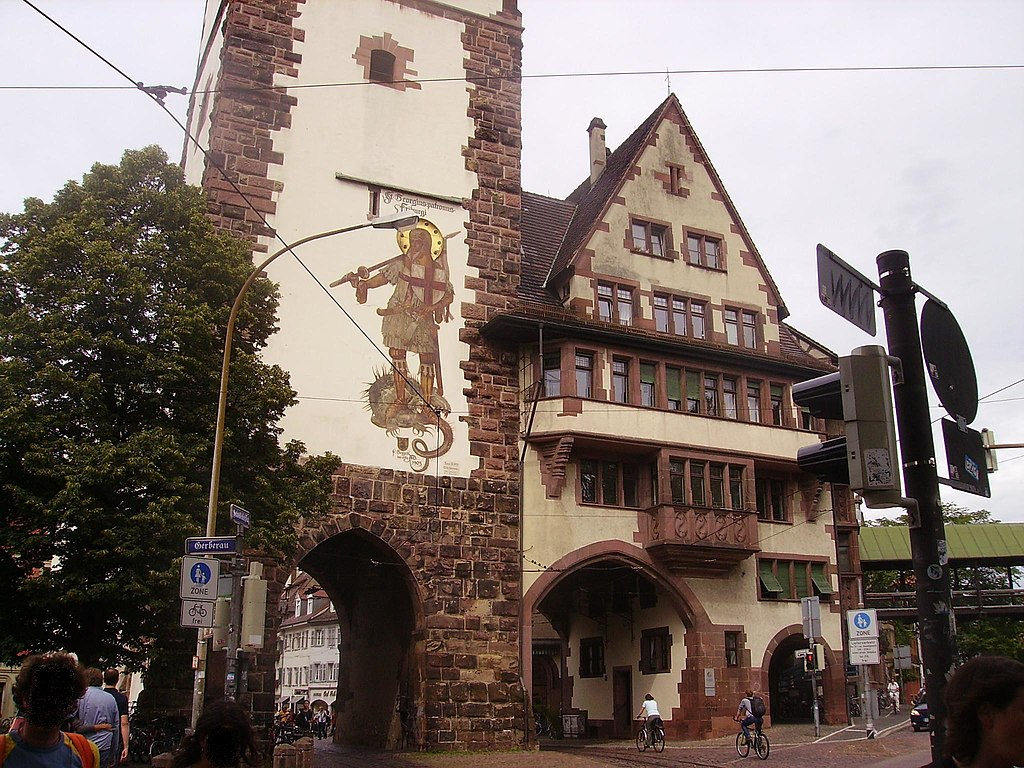 Meet Women From Freiburg Im Breisgau
