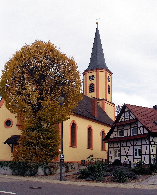 Rheinau (Baden) – Reiseführer auf Wikivoyage