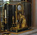 French Empire mantel clock, ca. 1805.jpg