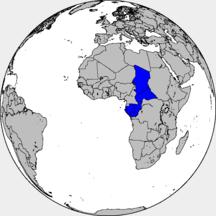 Gabon-Storia-French equatorial africa