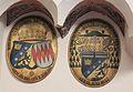 Friesach - Deutschordenkirche - Wappen.jpg