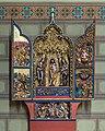 Friesach Dominikanerkirche Johannesaltar 01.jpg