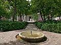 Fuente del Patio Morisco, Alcázar de los Reyes Cristianos (Córdoba).jpg