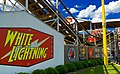 Fun Spot America Orlando White Lightning Station.JPG
