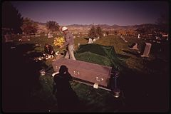 Funeral at Rifle, 10-1972 (3815031263).jpg
