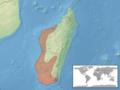 Furcifer verrocosus distribution.png