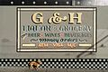 G&H groceries, hand painted shop sign, around Jones Street (15791450671).jpg
