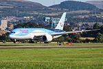G-TUIC Boeing 787-8 Dreamliner Thomson (29194985236).jpg