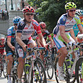 GPC Quebec 2012, Timmy Duggan & Peter Sagan.jpg