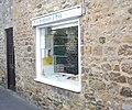 Gainford butchers' shop window - geograph.org.uk - 1513833.jpg