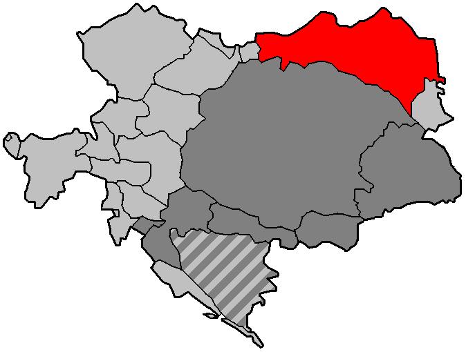 Galicia and Lodomeria in Austria-Hungary in 1914