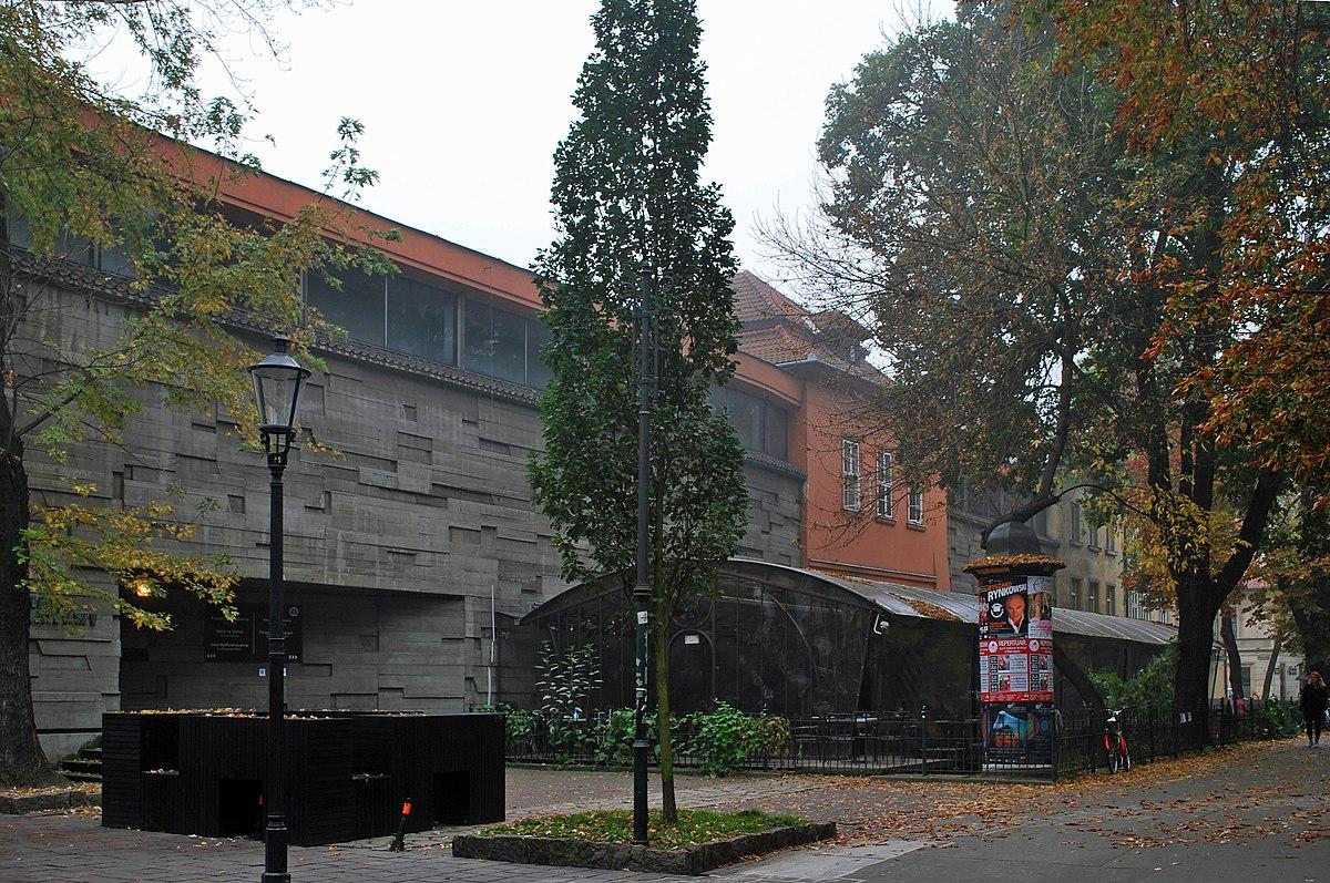 Galeria sztuki wsp czesnej bunkier sztuki wikipedia for Minimal art historia sztuki