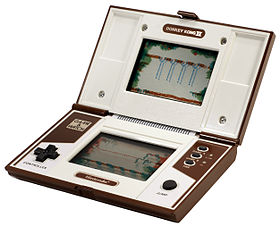 Game & Watch Multi Screen Donkey Kong 2