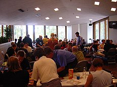Gamers at Ropecon 2003.jpg