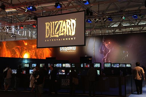 Gamescom 2009 - Blizzard Entertainment (5174)