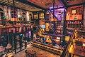 Gamko koelingen in café de Vooruitgang.jpg