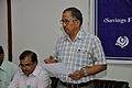 Ganga Singh Rautela Addressing - Savings Fortnight Celebrations - National Savings Institute - NCSM - Kolkata 2014-11-13 9066.JPG