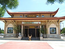 Typical Buddhist Service for a Vietnamese Temple?