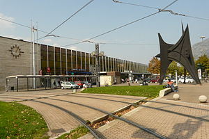 Gare de Grenoble by M. Riegler.JPG