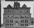 Garfield Public School, 1905 Elmore Street, Cincinnati, Hamilton County, OH HABS OHIO,31-CINT,81-1.tif