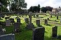 Gargrave churchyard - geograph.org.uk - 878919.jpg