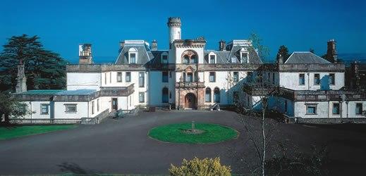 Gartmore House 1