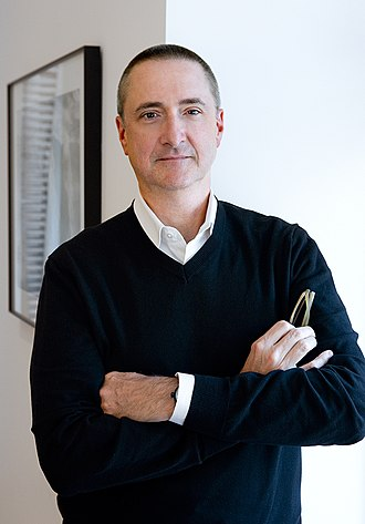 Gary Haney - Image: Gary Haney, Architect
