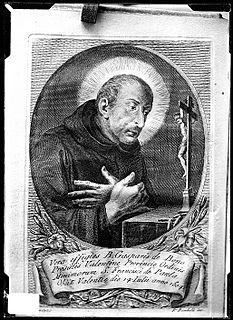 Gaspar de Bono Spanish friar