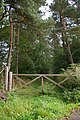 Gate to Wood - geograph.org.uk - 249077.jpg