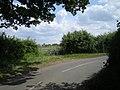Gateway by a sharp bend - geograph.org.uk - 847691.jpg