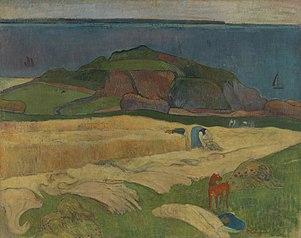 Harvest: Le Pouldu