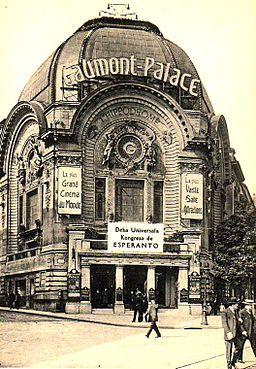 Gaumont Palace-1914
