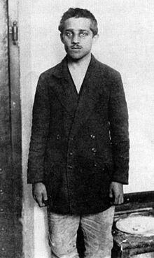Gavrilo Princip Wikipedia