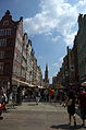 Gdańsk, ratusz Głównego Miasta 1.jpg