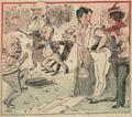 Gedeón (27 de octubre de 1898) - El gran cisma del partido gobernante.png