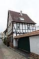 Gelnhausen, Untere Haitzer Gasse 19, 001.jpg