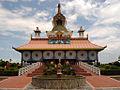 Gemrany Monastery,Lumbini.jpg