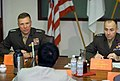 """Gen. Michael W. Hagee and Lt. Gen. Wallace C. """"Chip"""" Gregson.jpg"""