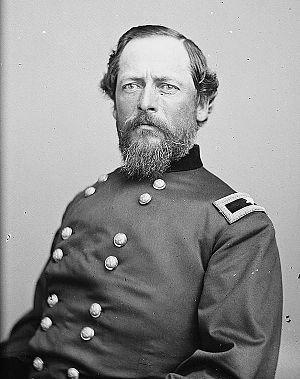 Samuel K. Zook - General Samuel K. Zook