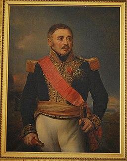General Comte Pierre Barrois(1774.1860)