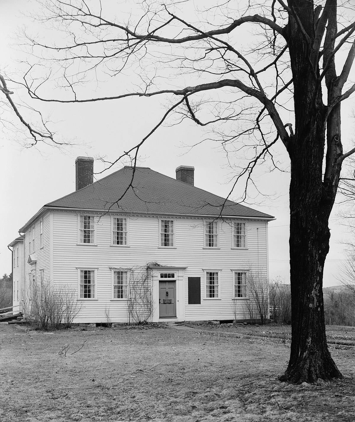 General Rufus Putnam House Wikipedia