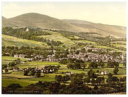 General view, Dollar, Scotland-LCCN2001705969.jpg