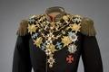 Generalsuniform, Karl XV - Livrustkammaren - 58601.tif