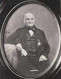 Generalveimester Broder Lysholm Krohg (1777 - 1861) (2747134604).jpg