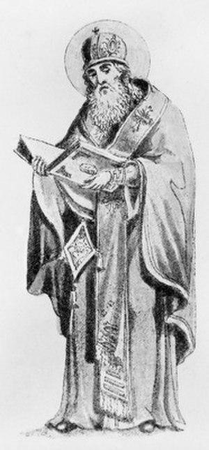 Gennady of Novgorod - Gennady (Archbishop of Novgorod)