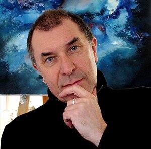 Geoffrey Richardson (musician)