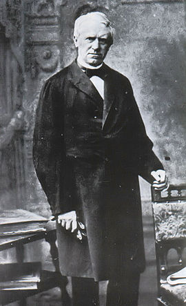 Georg Daniel Teutsch