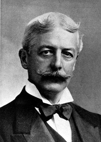 George Wyndham - George Wyndham in the early 1900s.