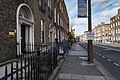 Georgianische Straße in Dublin, Irland (21850931843).jpg