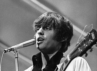 Georgie Fame and the Blue Flames british band